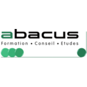 Abacus formation conseil logo