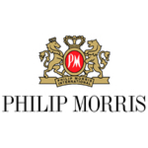 Flip morris logo