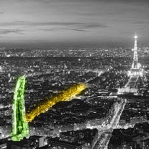 Paris coaching ways