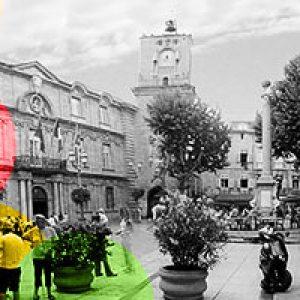 Aix en Provence formations