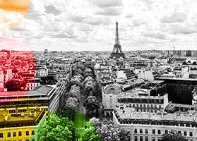 Paris formation