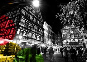 Strasbourg formation