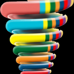 spirale de la formation