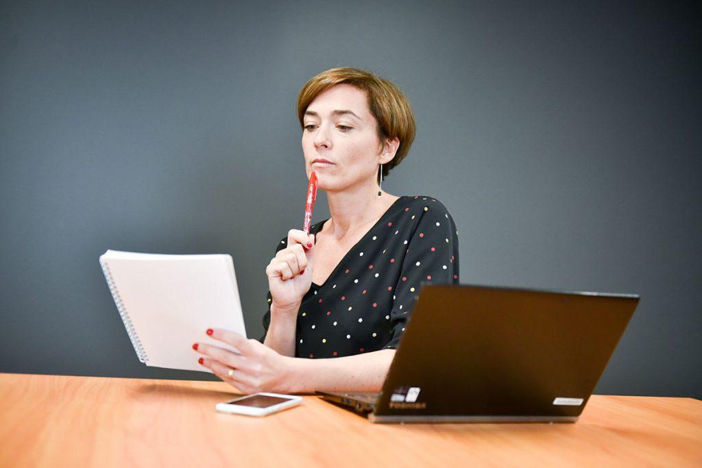 Accepter les critiques dans un environnement professionnel