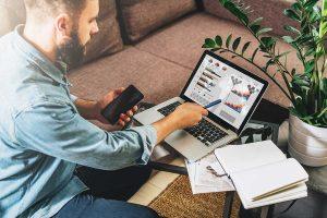 Les questions à se poser avant de venir entrepreneur