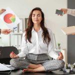 Savoir gérer le stress au travail