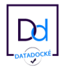 logo datadock coaching ways formation