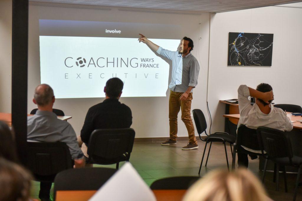 Découvrir nos formations au coaching en France